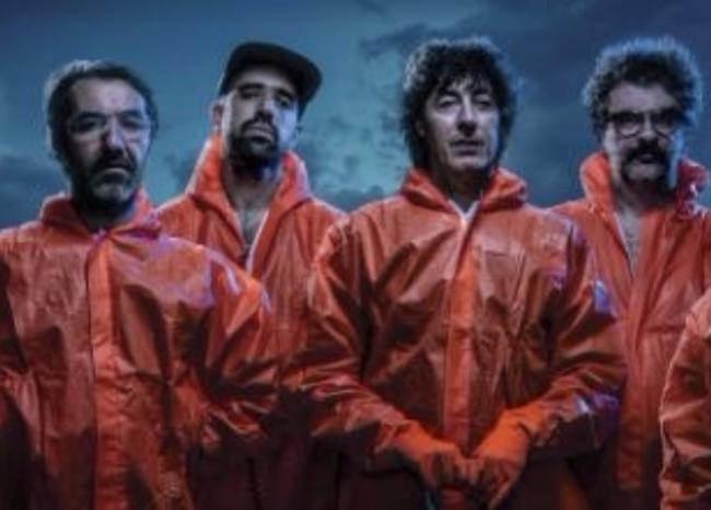 El Cuarteto de Nos estará de regreso en Colombia