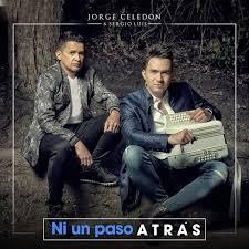 18: Mi Locura – Jorge Celedon & Sergio Luis Rodriguez
