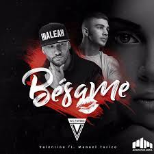 Manuel Turizo y Valentino hablaron con Entretenimiento RCN sobre su éxito musical 'Bésame'