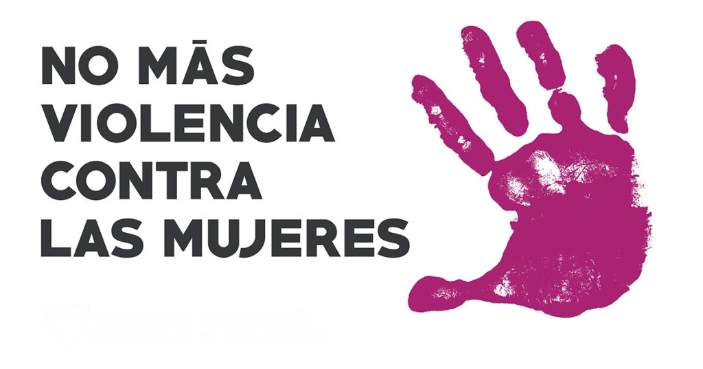 Se realizan campañas para prevenir violencia contra la mujer
