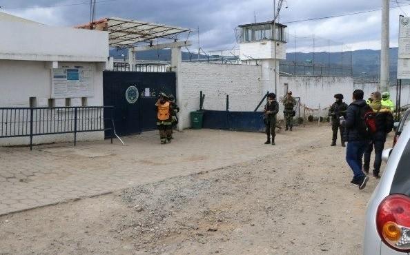 Contraloria denuncia hacinamiento en corceles de Pasto e Ipiales