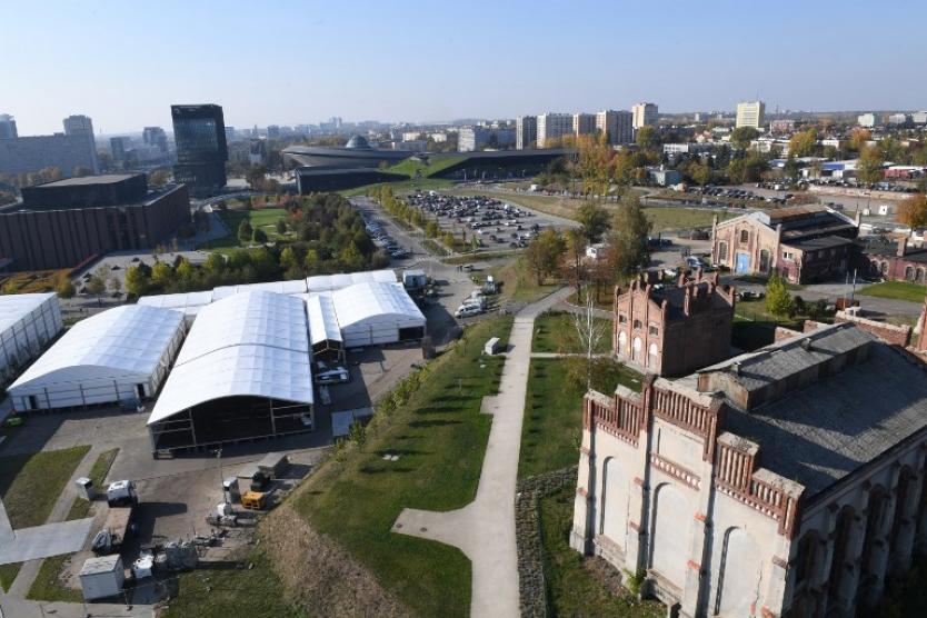 Cumbre sobre cambio climatico se desarrolla en Polonia