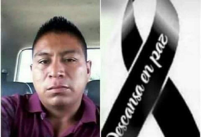 Carlos Biscué, otro líder social asesinado en Colombia