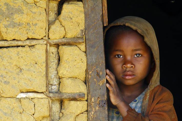 Aumento el hambre en el mundo