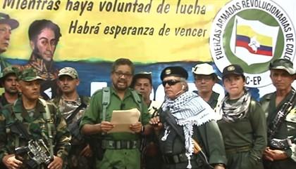 La fundación Paz y Reconciliación había advertido en las últimas horas sobre la posible formación de una nueva guerrilla.