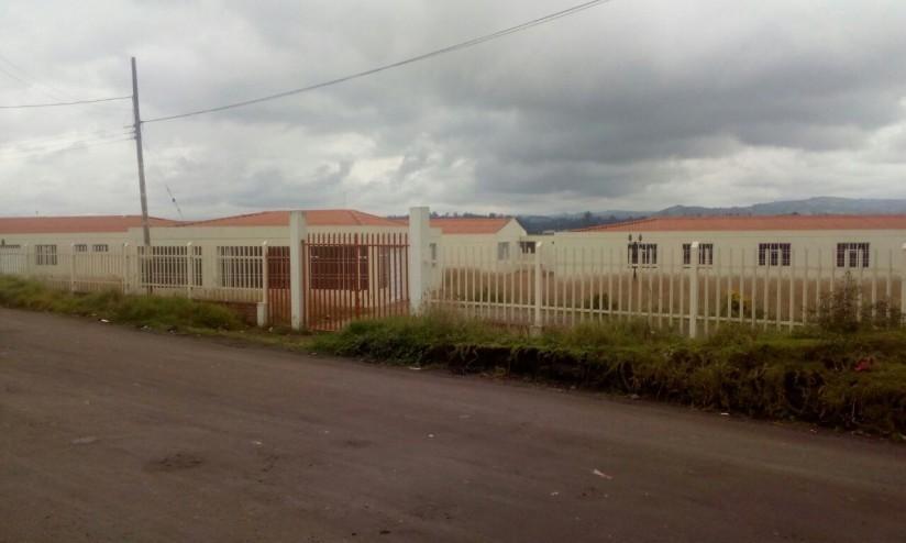 En Ipiales se dio apertura del servicio de atención institucional no hospitalario al consumidor de sustancias psicoactivas.