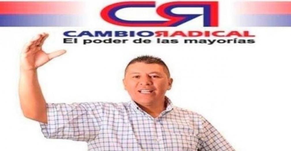 Liberado candidato a la alcaldia de Potosi-Nariño