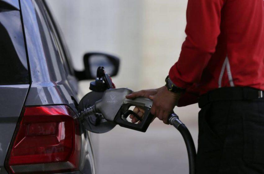 Gasolina baja 30 pesos en el mes de noviembre y En el caso del ACPM la disminución será de tan solo cuatro pesos por galón