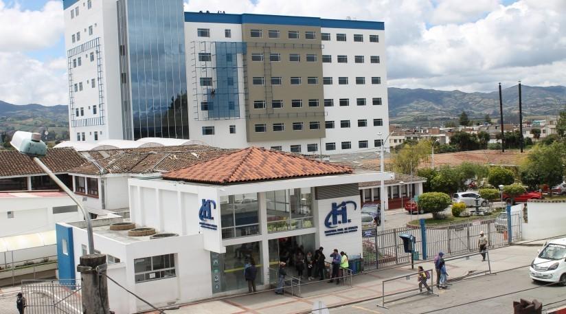 Hospital civil de Ipiales, mediante comunicado da a conocer que hasta la fecha no hay casos de Coronavirus en la ciudad.