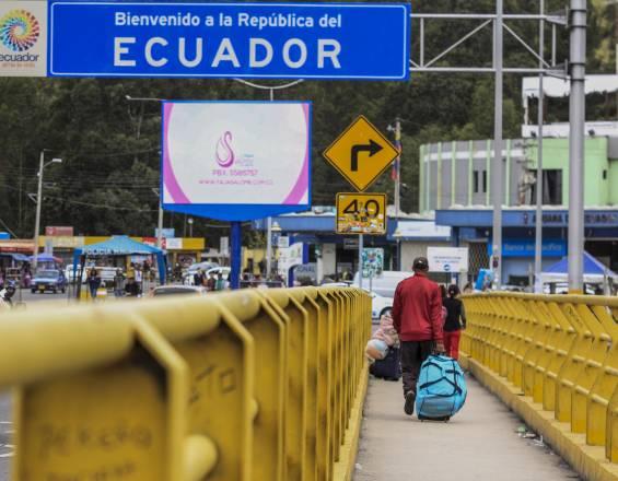 183.613 venezolanos han realizado el registro para regularizar su situación migratoria