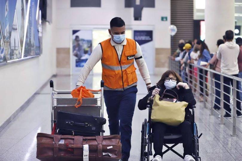 Ecuador informo del primer desceso por coronavirus