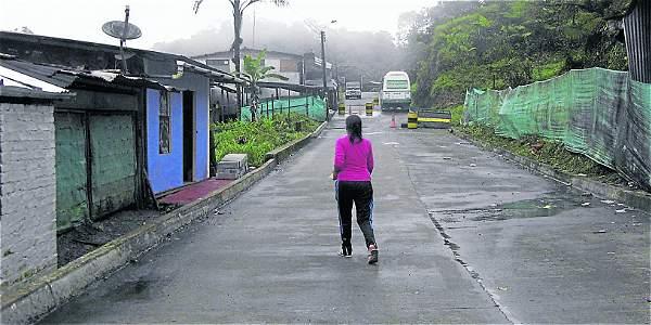 Gobernación de Nariño autoriza el cierre temporal y parcial de la vía departamental Junin – Barbacoas