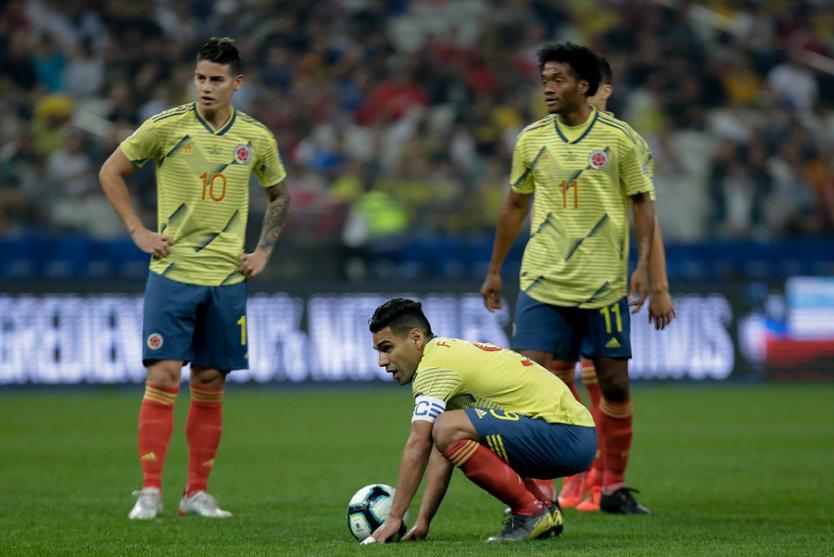 Eliminatorias sudamericanas para el Mundial fueron aplazadas por orden de la Fifa
