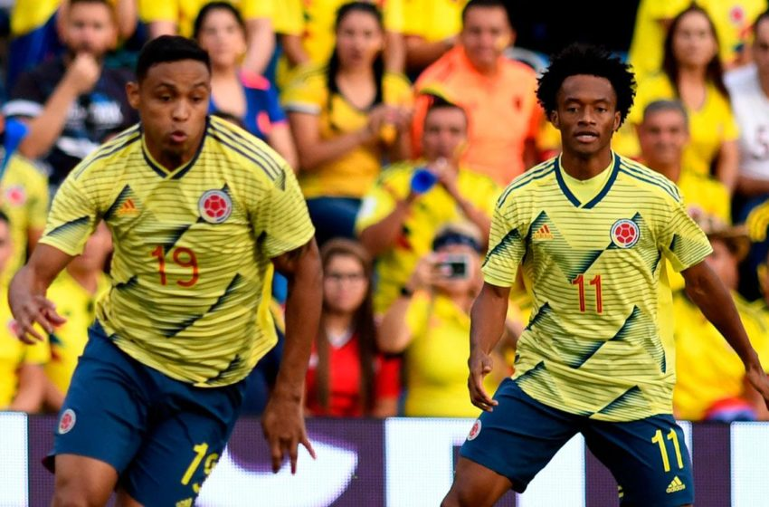 34 Preconvocados para los partidos ante Venezuela y Chile en eliminatorias