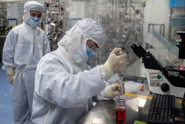 Rusia anuncia que tiene la primera vacuna contra el coronavirus