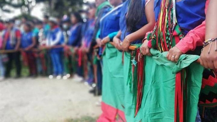 Contagios de coronavirus entre los pueblos indígenas superan los 10 mil casos