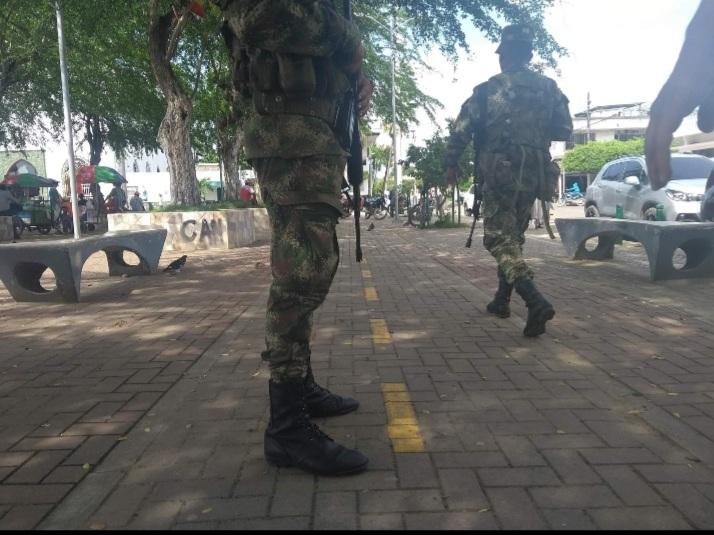 Ingreso Solidario también beneficiará a soldados y auxiliares de Policía