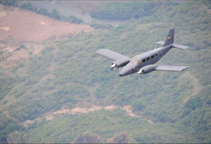 Duque anuncia estrategia contra las disidencias en el Cauca