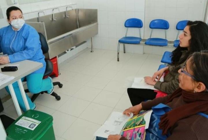 El 70% de los colombianos dejaron de ir a los hospitales por miedo al Covid