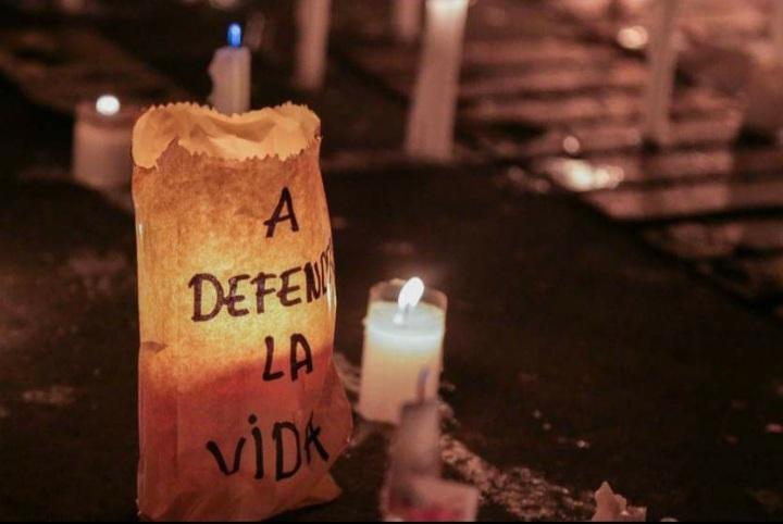 Duque rindió homenaje en la ONU a los líderes sociales y a las víctimas
