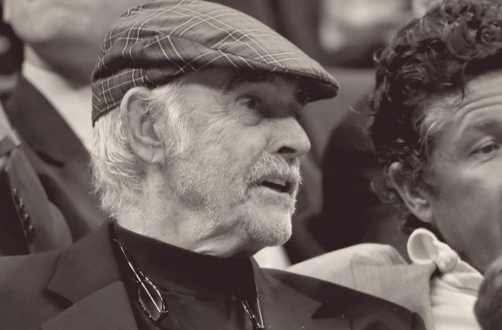 Falleció el actor Sean Connery… el para siempre James Bond