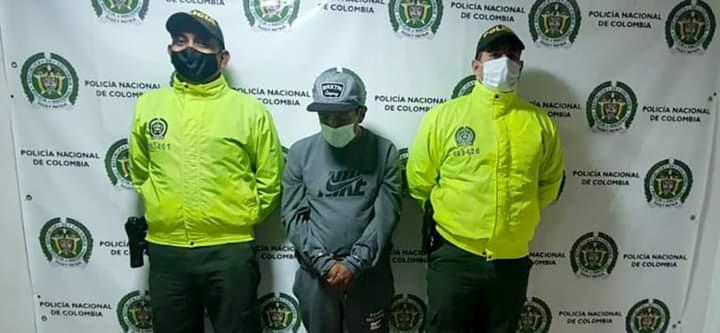 Capturado presunto implicado en triple homicidio en Ipiales