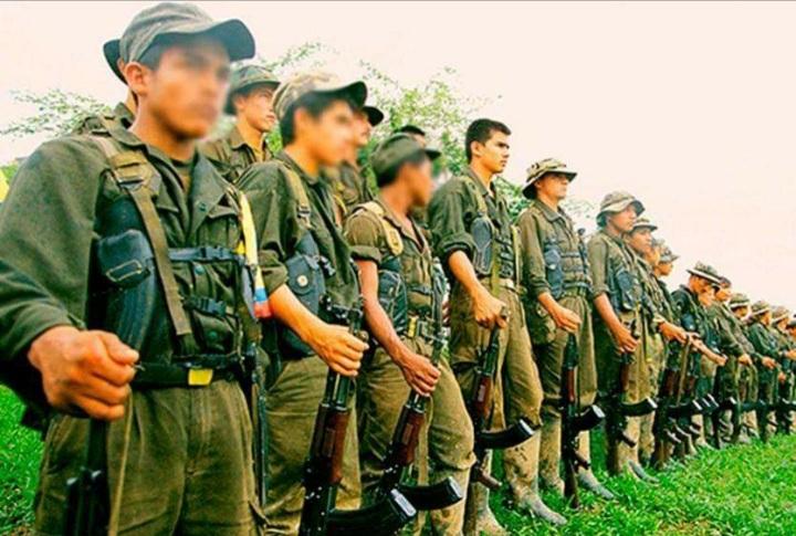 Fiscalía identificó las ocho zonas más críticas por reclutamiento forzado de menores en Colombia