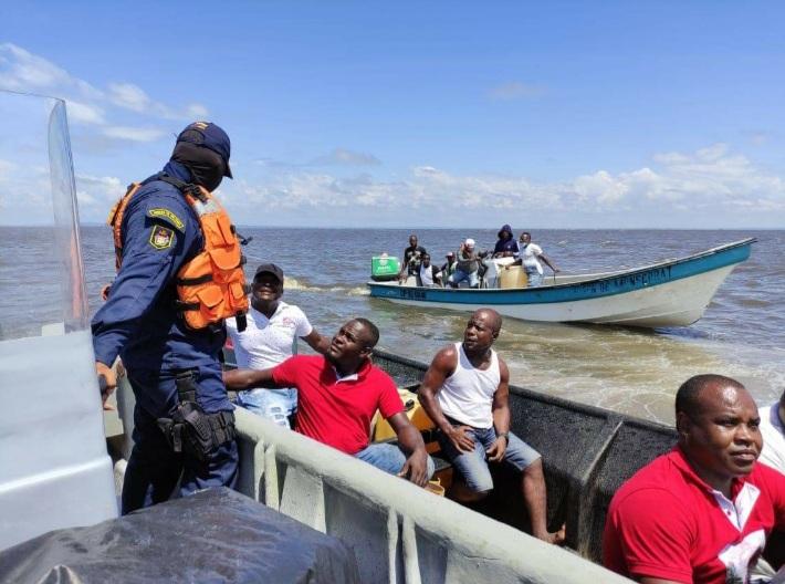 Ya son 12 los muertos por accidente de lanchas en Tumaco