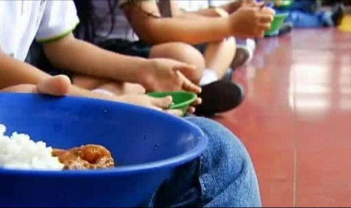 A dos meses de iniciar clases, más de 520.000 estudiantes siguen sin alimentación escolar