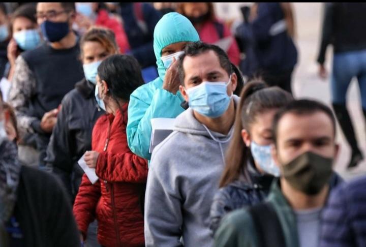 Colombia superó los 3 millones de casos de coronavirus