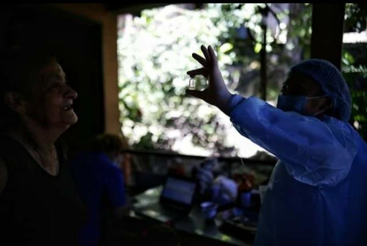 Colombia superó los 3 millones de casos de personas recuperadas de Covid