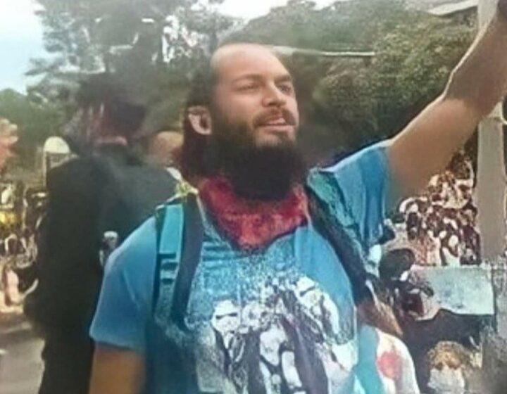 Declaran muerte cerebral a Lucas Villa, atacado en una protesta en Pereira