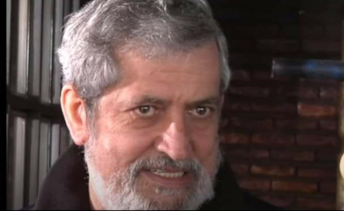 Luto en la cultura: Murió el director y actor Alí Humar de covid-19