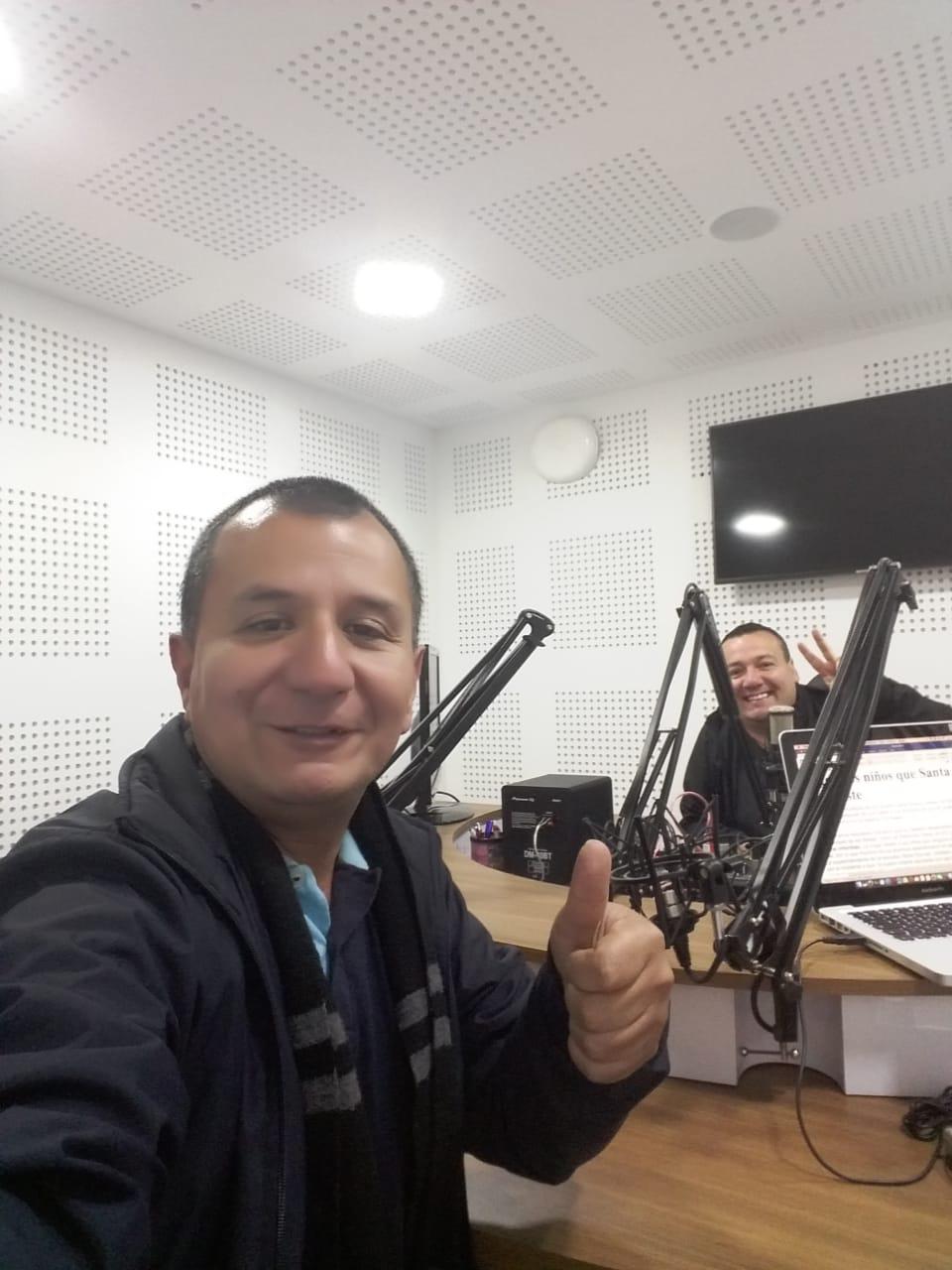 Jose Calderón y JC Martinez