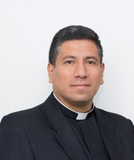DIRECTIVA DE RCN IPIALES: GERENTE GENERAL: Padre Luis Carlos Gavilanes Revelo