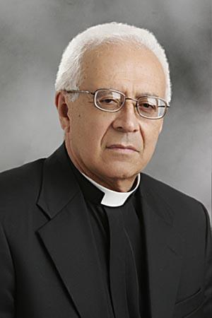DIRECTIVA RCN NOTICIAS: Padre Manuel Chamorro Guerrero