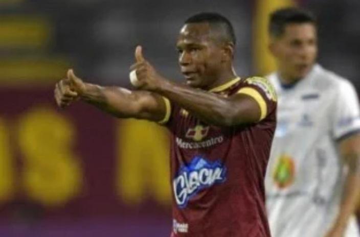 Deportes Tolima gano en Pasto y es lider de la liga