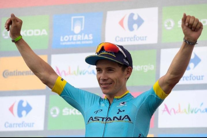 Orgullo nacional! 'Supermán' López ganó la etapa 17 del Tour de Francia