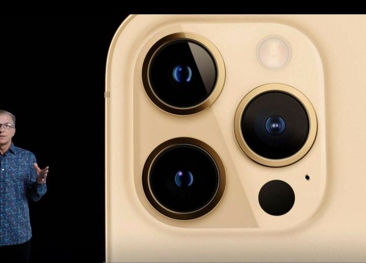 Las novedades del iPhone 12, un buen teléfono base