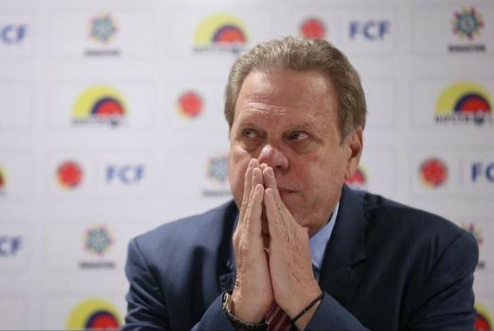 Varios equipos del Fútbol Profesional Colombiano podrían desaparecer: Ramón Jesurún