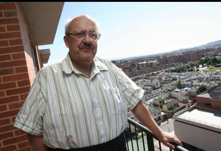 Murió Carlos 'El gordo' Benjumea a los 80 años