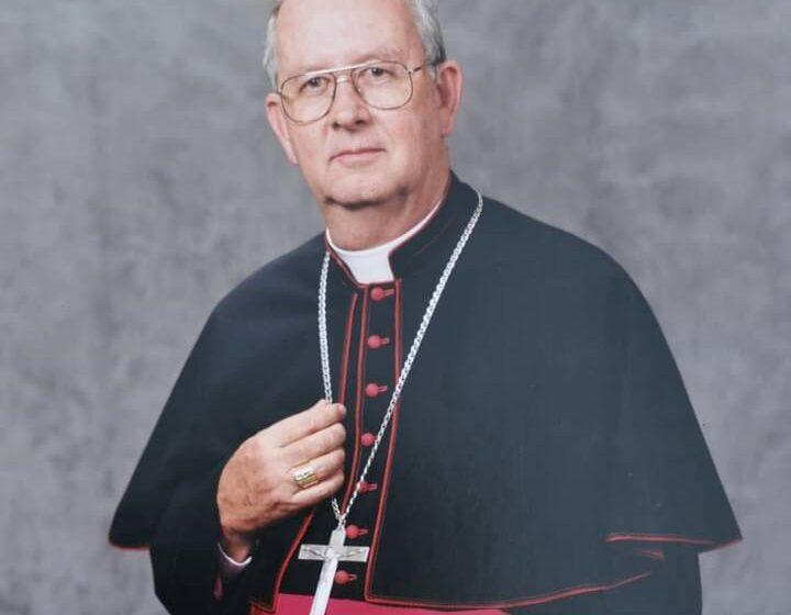 Fallecio Monseñor Arturo Correa Toro Obispo Emerito de la Diocesis de Ipiales