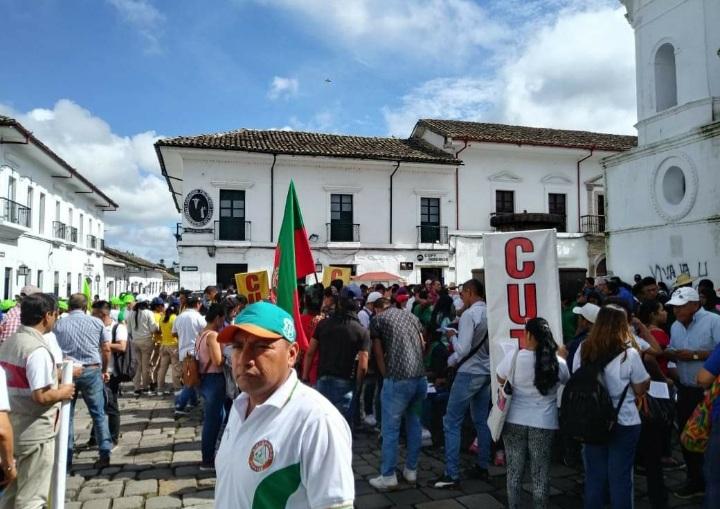 Procuraduría ordena pruebas por presunto abuso a menor que se quitó la vida en Popayán