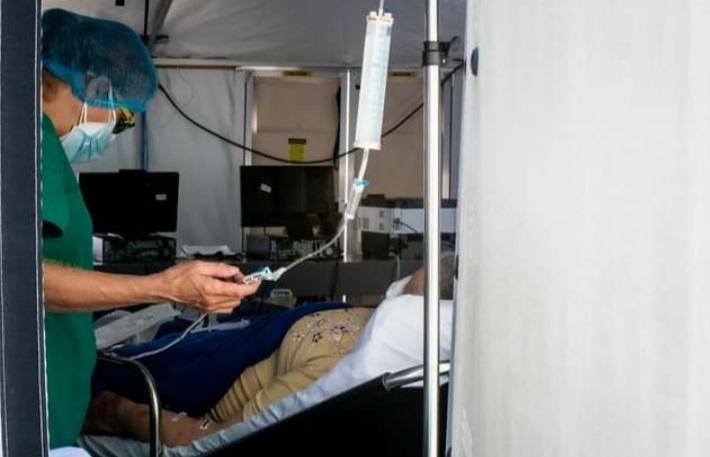 Colombia registró 16.425 nuevos casos de coronavirus