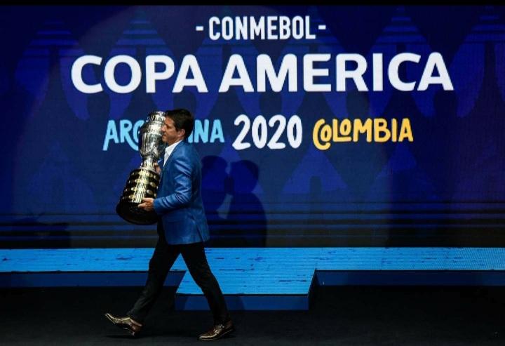 LoÚltimo Conmebol negó la solicitud de aplazamiento de la Copa América