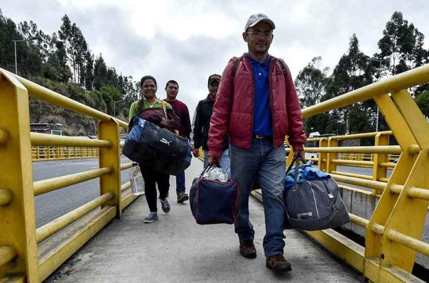 Colombia reabre sus fronteras para impulsar el turismo y el comercio