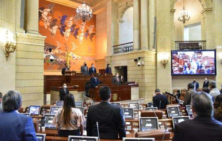 Proyectos de ley a punto de hundirse en el Congreso, aunque les falta un debate