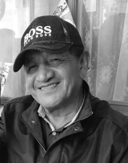 Falleció Medardo Figueroa integrante del Trío Sensación