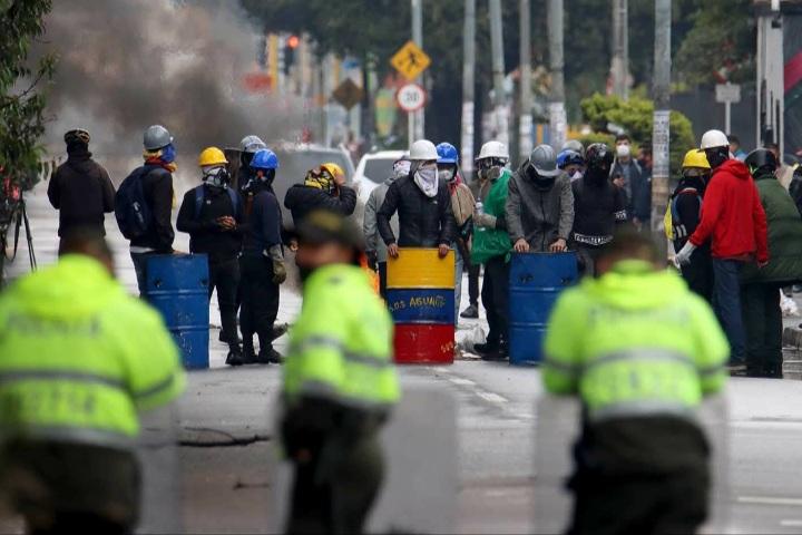 Gobierno reconoció ante la CIDH que 21 personas han muerto durante las protestas del Paro Nacional